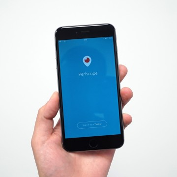 Is Periscope more than just flavour of the month?